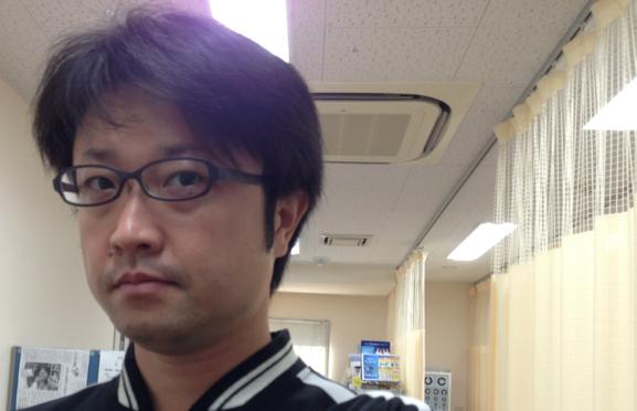 眼科検診2012/1116